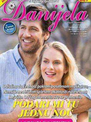 Danijela - Broj 32 - 10. jun 2021. - Novinarnica - Sve