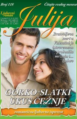 Ljubavni vikend romani novinarnica