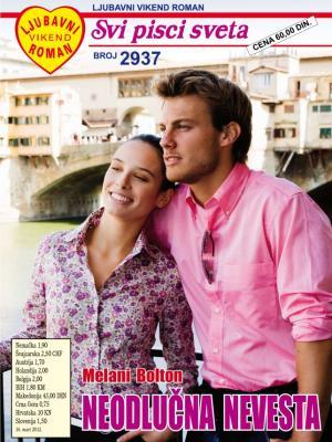 Ljubavni vikend roman - Broj 3404 - 26. feb 2021