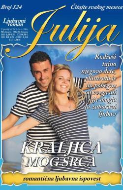 Novinarnica romani ljubavni vikend Skandal u